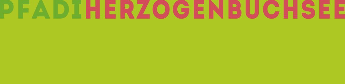 Pfadi Herzogenbuchsee